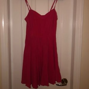 Talula pink dress